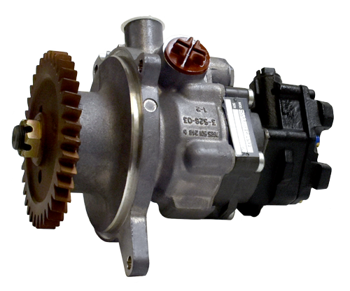 Heavy Duty Steering Pump: 8693-974-672