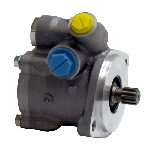 TRW Heavy Duty Steering Pump: PEV221616L101