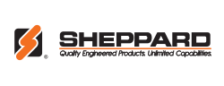 Sheppard Logo